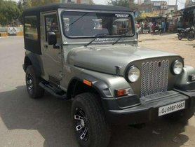 Used 2005 Mahindra Thar MT for sale in Ahmedabad