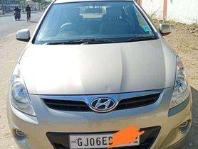 2011 Hyundai i20 Sportz 1.2 MT for sale at low price in Vadodara