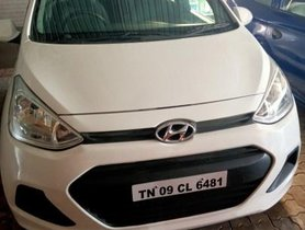 2018 Hyundai Grand i10 1.2 CRDi Sportz MT for sale in Chennai