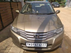 Honda City S 2009 AT for sale in Chennai