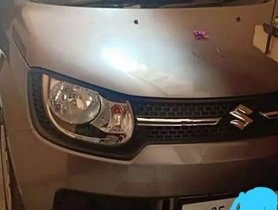 2019 Maruti Suzuki Ignis MT for sale in Ludhiana