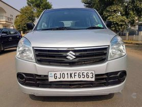 Maruti Suzuki Wagon R LXI, 2010, CNG & Hybrids MT for sale in Ahmedabad