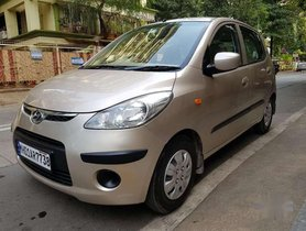 Used 2010 Hyundai i10 Magna 1.2 MT for sale in Mumbai