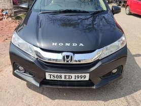 2014 Honda City MT for sale in Hyderabad