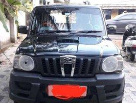 Mahindra Scorpio Version LX 2011 MT for sale in Coimbatore