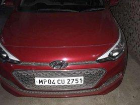 Hyundai i20 2017 MT for sale in Bhopal