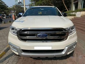 2016 Ford Endeavour AT for sale at low price in Pune