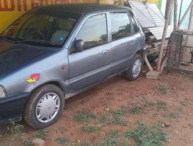 2000 Maruti Suzuki Zen  MT for sale at low price in Dharapuram