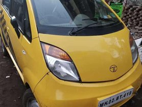 TATA NANO limited addition MT in Mumbai