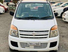 Maruti Suzuki Wagon R LXI 2007 MT for sale in Surat