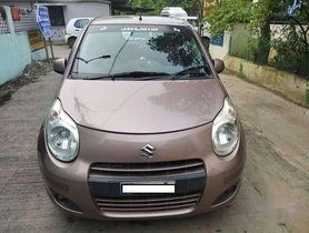 Maruti Suzuki A Star 2010 MT for sale in Chennai