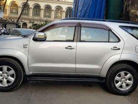 Toyota Fortuner 2010 MT for sale in Mumbai