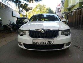 Used Skoda Superb 1.8 TSI MT 2011 in Chennai
