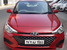 2018 Hyundai i20 MT for sale at low price in Chennai