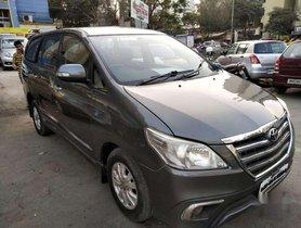 Used Toyota Innova 2.5 E MT 2009 in Mumbai