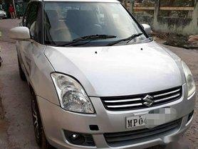 Maruti Suzuki Swift Dzire VDI, 2008, Diesel MT for sale in Bhopal