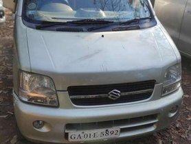 Used Maruti Suzuki Wagon R LXI MT car at low price in Goa