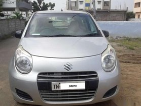 Maruti Suzuki A-Star Vxi (ABS), Automatic, 2012, Petrol AT for sale in Chennai