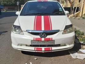 Honda City Zx ZX GXi, 2005, Petrol MT for sale in Chennai