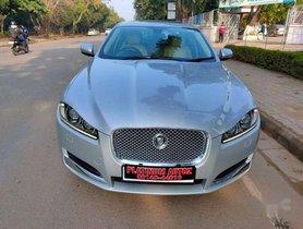 2013 Jaguar XF Version Diesel AT for sale in Chandigarh