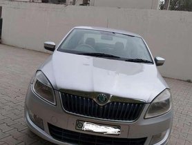 Skoda Rapid, 2012, Diesel MT in Chandigarh