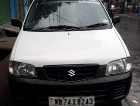 2012 Maruti Suzuki Alto MT for sale at low price in Siliguri