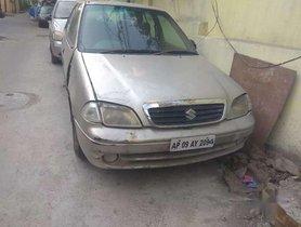 2005 Maruti Suzuki Esteem MT for sale at low price in Hyderabad