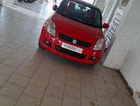2009 Maruti Suzuki Swift MT for sale at low price in Vadodara