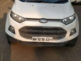 Used Ford EcoSport MT car at low price in Mumbai