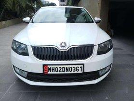 2014 Skoda Octavia MT for sale in Mumbai