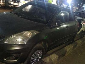 Maruti Suzuki Swift Dzire 2015 MT for sale in Chennai