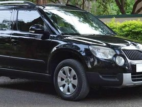 Skoda Yeti Elegance 4 X, 2011, Diesel MT for sale in Coimbatore