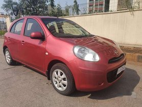 2010 Nissan Micra XE MT for sale in Mumbai