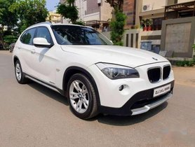 BMW X1 sDrive20d, 2011, Diesel MT in Ahmedabad