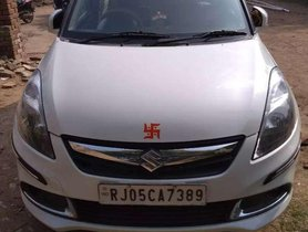 Used 2014 Maruti Suzuki Dzire VDI MT for sale in Bharatpur
