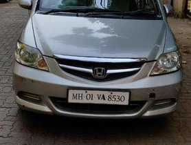 Used 2006 Honda City ZX GXi MT  for sale in Mumbai