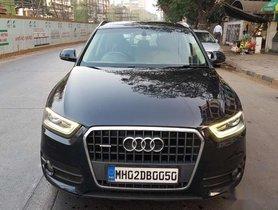 2013 Audi TT AT for sale at low price in Mumbai