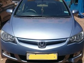 2007 Honda Civic MT for sale in Chennai