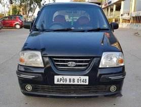 Hyundai Santro 2005 MT for sale in Hyderabad