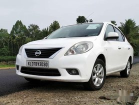 Used 2012 Nissan Sunny MT for sale in Kochi