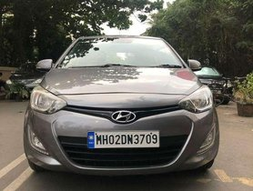 Used Hyundai i20 Sportz 1.2 MT car at low price in Mumbai