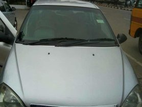 Tata Indigo Cs CS LX TDI, 2008, Diesel MT for sale in Chandigarh