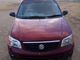 Maruti Suzuki Alto K10 VXi, 2011, Petrol MT for sale in Madurai
