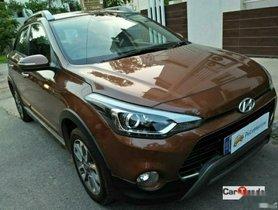 Hyundai i20 Active 1.2 SX 2016 MT for sale in Bangalore
