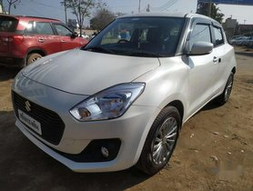 Used Maruti Suzuki Swift ZDI MT car at low price in Ludhiana