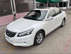 Honda Accord MT 2011 in Hyderabad