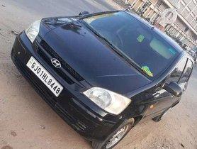 2005 Hyundai Getz MT for sale at low price in Ahmedabad
