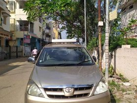 2006 Toyota Innova MT for sale at low price in Chennai