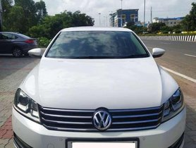 2011 Volkswagen Passat Highline DSG AT for sale at low price in Chennai