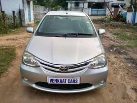 Toyota Etios VD, 2012, Diesel MT for sale in Chennai